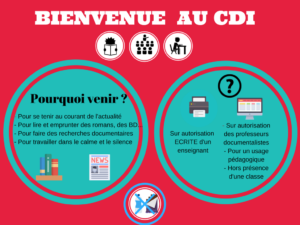 Infographie CDI